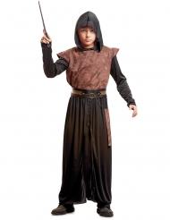 Magische monsterjager kostuum voor jongens