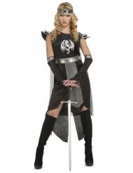 Draken strijder kostuum voor vrouwen