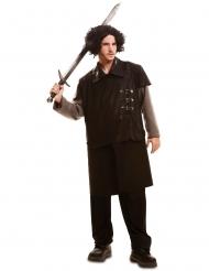 Bewaker van het Noorden kostuum voor mannen