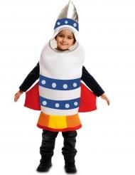 Raket kostuum voor kinderen