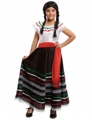 Mexicaanse outfit voor meisjes