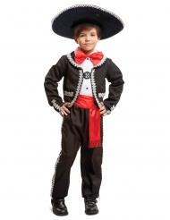 Mexicaans caballero kostuum voor jongens