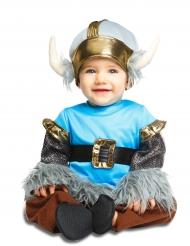 Viking kostuum voor baby