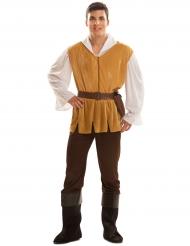 Middeleeuwse taverne outfit voor mannen