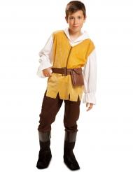 Middeleeuws taverne kostuum voor jongens