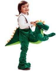 Dinosaurus avonturier kostuum voor jongens