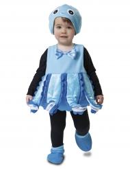 Kleine octopus kostuum voor baby