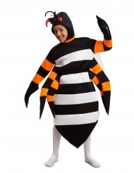 Tijgermug kostuum voor kinderen