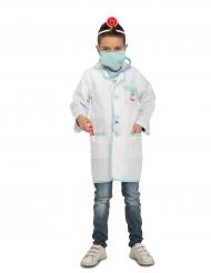 Chirurg kostuum met accessoires voor kinderen