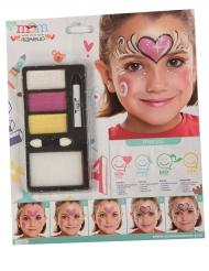 Prinses schminkset voor meisjes