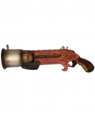 Steampunk kruisboog pistool