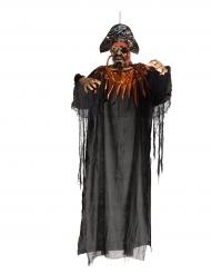 Lichtgevende piraten Halloween decoratie