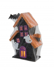 Lichtgevend spookhuis decoratie