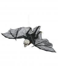 Vliegend skelet ophangdecoratie