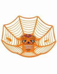 Oranje Dia de los Muertos kom