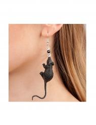 Muizen oorbellen voor volwassenen