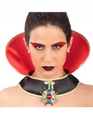 Vampier ketting voor vrouwen