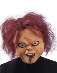 Horror pop masker voor volwassenen