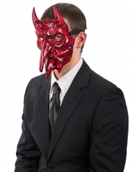 Duivel masker voor volwassenen