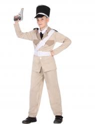 Zuidelijk politie kostuum voor kinderen