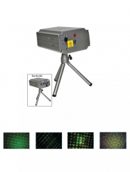 Lasershow multi functions laser