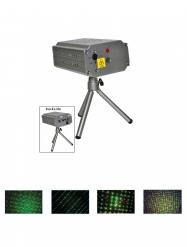 Lasershow multi functions laser