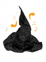 Zingende en dansende hoed