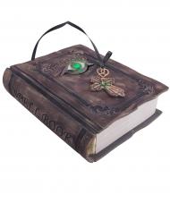 Tovenaarsboek met licht en geluid