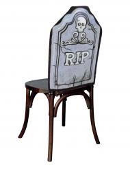 RIP grafsteen stoelhoes