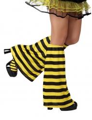 Bijen beenwarmers voor vrouwen