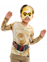 C3PO Star Wars™ t-shirt kinderen
