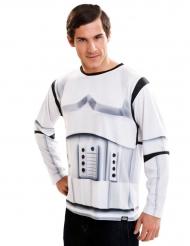 Stormtrooper Star Wars™ t-shirt voor volwassenen