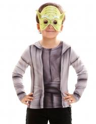 Yoda Star Wars™ t-shirt voor kinderen