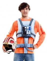Luke Skywalker Star Wars™ t-shirt voor volwassenen