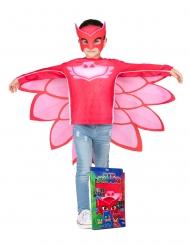 Owlette PJ Masks™ kostuum voor kinderen