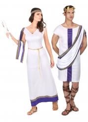 Romeins koppelkostuum voor volwassenen