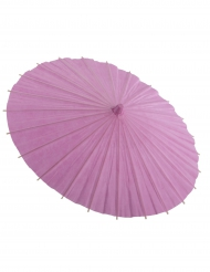 Roze parasol