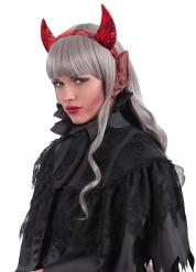 Rode duivel oren voor volwassenen