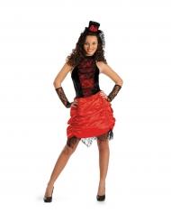 Circus danseres kostuum voor vrouwen