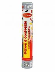 Confetti kanon België of Duitsland