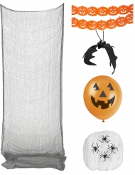 Halloween decoratie pack