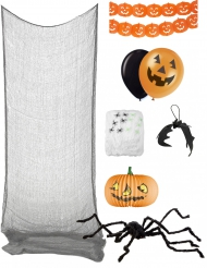 Premium Halloween decoratie pack