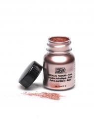 Metallic roze Mehron™ glitter poeder