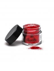 Rood Mehron™ glitter poeder
