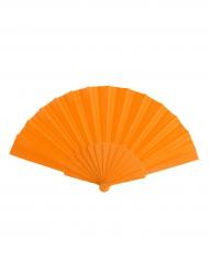 Oranje waaier