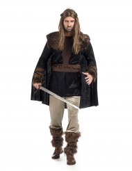 Middeleeuwse strijder kostuum voor mannen