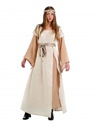 Elegante boerin kostuum voor vrouwen