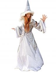 Tovenares kostuum voor vuowen