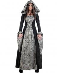 Gothic prinses kostuum voor vrouwen