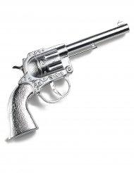 Zilverkleurig pistool voor kinderen